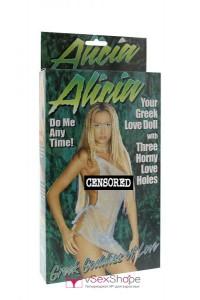 Секс кукла Alicia