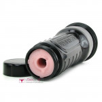 Мастурбатор Vibro Pink Lady Touch Fleshlight