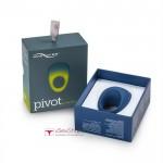 Эрекционное кольцо We-Vibe Pivot