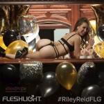 Мастурбатор Fleshlight Girls Riley Reid Utopia